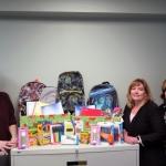 2015 Capital Beginnings PinnacleHealth Supply Donation