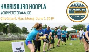 Harrisburg Hoopla