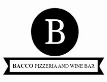 Bacco Pizzeria and Wine Bar Logo