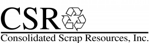 Consolidated Scrap Resources Logo