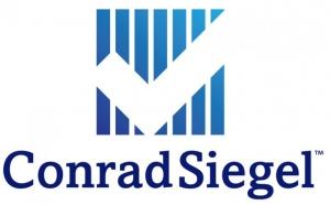 Conrad Siegel Logo