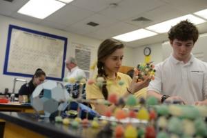 Harrisburg Academy Students Whitaker Grantee