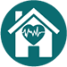 Health Literacy Home Icon