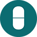 Health Literacy - Medication Management Icon