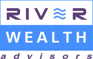 River Wealth Advisors Logo