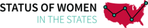 StatusOfWomenInTheStatesLogo