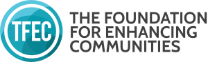 The Foundations for Enhancing Communities Logo