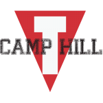 Title T Camp Hill Logo