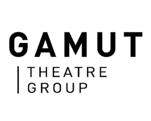 Ganut Theatre Group Logo