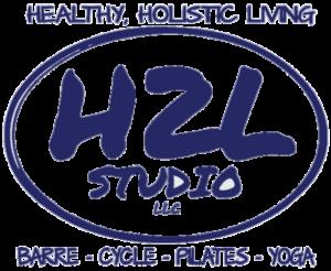 H2L Studio Logo