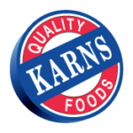 Karns Foods Logo